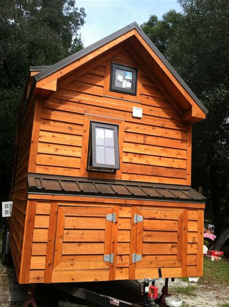 Tiny Homes Builders by Tiny House Plans Tiny Living With Dan Louche Of Tiny Home