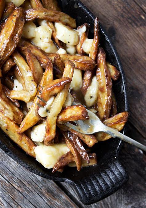 poutine cuisine best 25 poutine recipe ideas on poutine