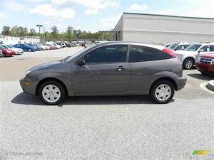 Ford Focus 2006 : liquid grey metallic 2006 ford focus zx3 ses hatchback ~ Melissatoandfro.com Idées de Décoration