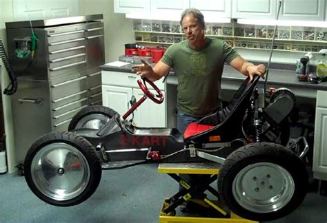 the z kart a 78 volt sweet electric ride v is for