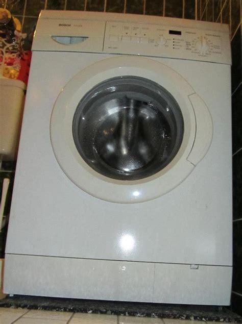 waschmaschine 82 cm hoch waschmaschine bosch maxx wfo 2480 in m 252 nchen waschmaschinen kaufen und verkaufen 252 ber