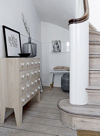 petit meuble rangement couloir