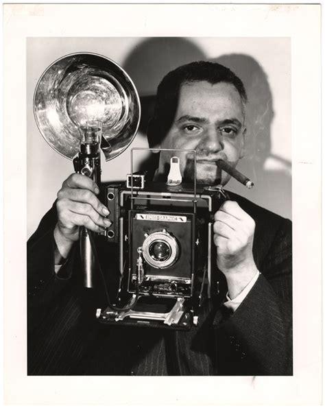 Weegee | International Center of Photography