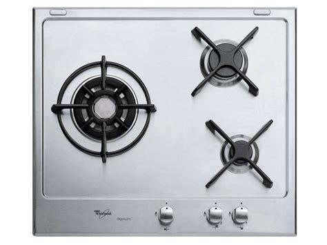 whirlpool table de cuisson gaz 28 images table de cuisson 4 foyers gaz marque iberna posot