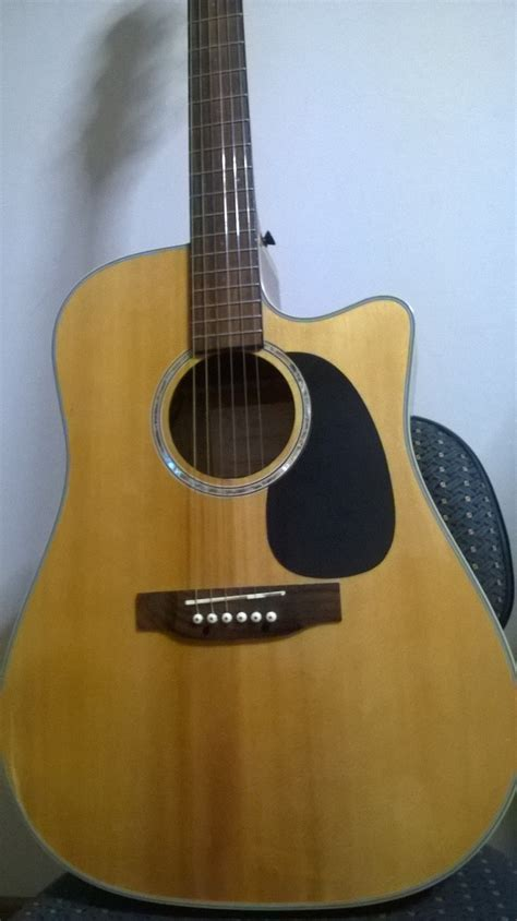 For Sale by Takamine The Guitar Abode