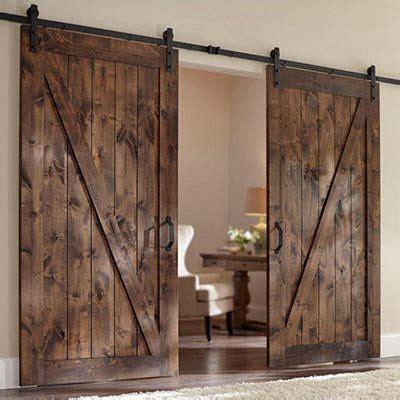 best 25 barn doors ideas on sliding barn