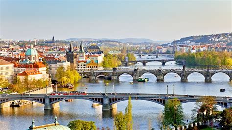 Prague Czech Republic Travel Guide Must See Attractions