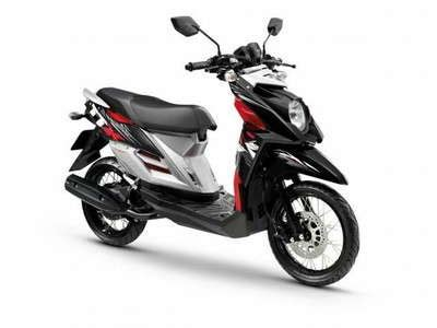 Yamaha Xride 125 Image by Yamaha X Ride For Sale Price List In The Philippines
