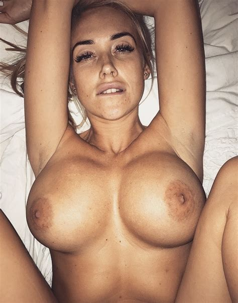 Lucie Brooks Topless The Fappening