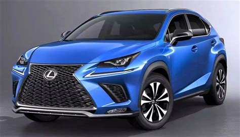 Complete Price List Of Lexus Cars & Suvs Available In