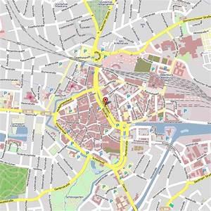 Google Maps Bremen : oldenburg map and oldenburg satellite image ~ Watch28wear.com Haus und Dekorationen