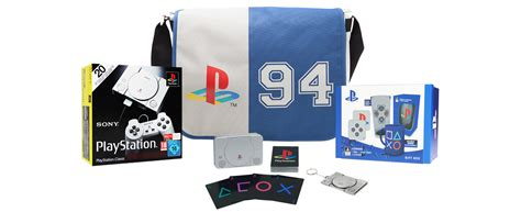 playstation classic collector s bundle launches today playstation europe