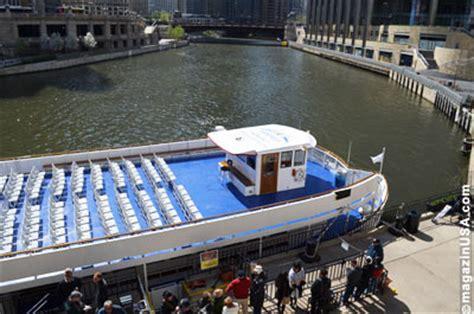 Wendella Boat Website by Chicago Illinois Usa Architektur Tour Per Boot Auf Dem