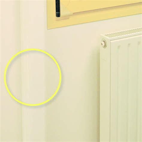 cache tuyau radiateur cache de protection pour tuyaux de chauffage wattelez