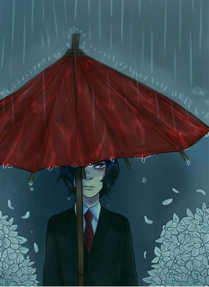Umbrella Holding Actually Didnt Energy Draw Well