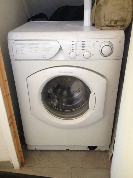 lave linge hotpoint ariston marseille clasf