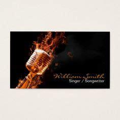 singer business cards images business cards