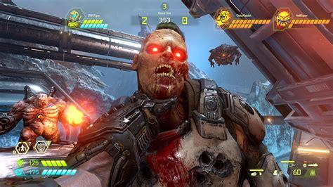doom eternal battlemode multiplayer    tips