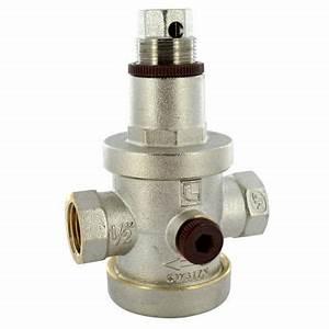Reducteur De Pression Avec Manometre : r ducteur de pression membrane f20x27 castorama ~ Dailycaller-alerts.com Idées de Décoration