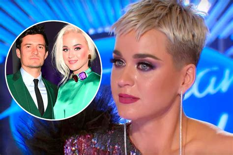 Katy Perry shares her suicidal period after splitting from ...
