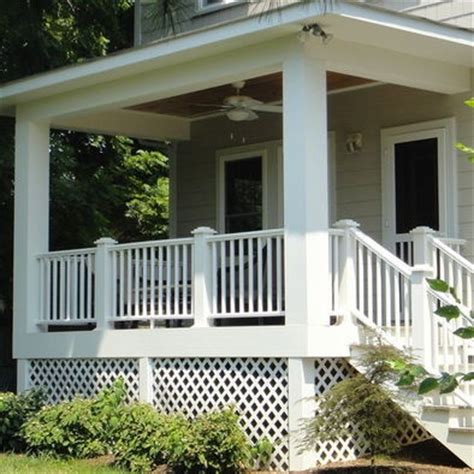 images  craftsman bungalow porchrailings  pinterest