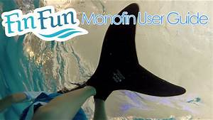 Monofin User Guide