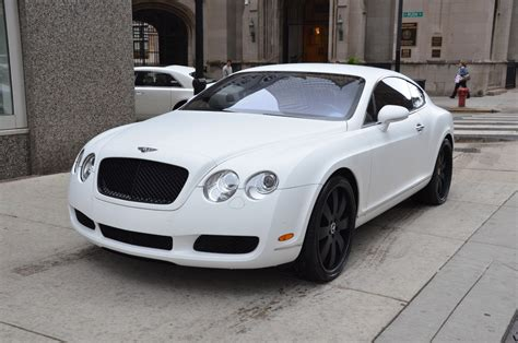 2005 Bentley Continental Gt Stock # B592aa For Sale Near