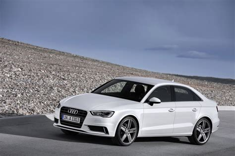 Audi A3 2015 by 2015 Audi A3 Tdi Diesel Sedan Unveiled At Ny Auto Show