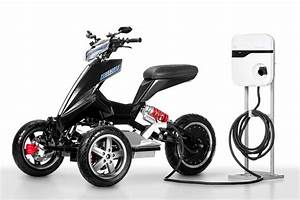 Elektro Trike Scooter : cool gadgets gifts stuff scooters trike scooter ~ Jslefanu.com Haus und Dekorationen
