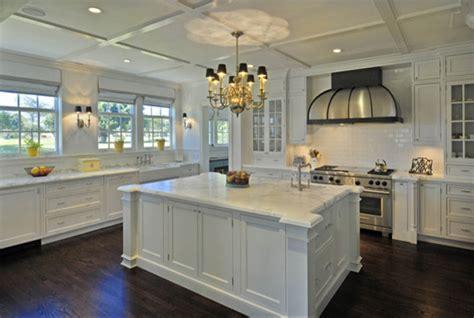 elegant white kitchen cabinets 18 elegant white kitchen design ideas style motivation