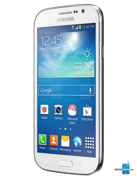 Samsung Galaxy Grand Neo samsung galaxy grand neo характеристики