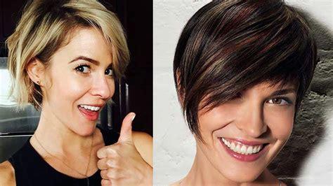 Cortes de cabello corto tendencia 2017 ♛ Los Mejores