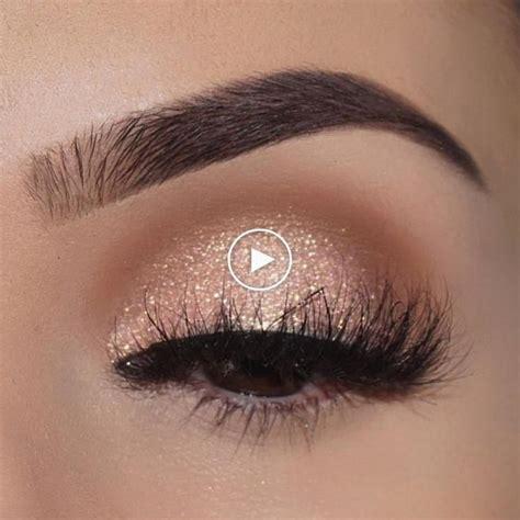 Découvrez les dos et les don'ts du maquillage pour yeux marron