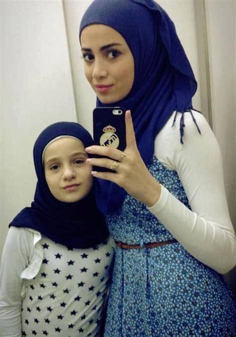 beautiful hijab girls   cute kids