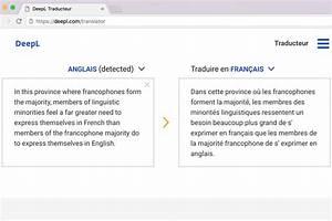 Traduction Francais Latin Gratuit Google : deepl le traducteur en ligne de linguee qui pr tend surpasser google translate ~ Medecine-chirurgie-esthetiques.com Avis de Voitures