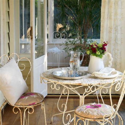 inreda veranda inspiration inredning