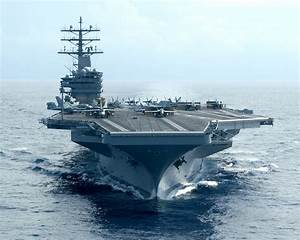 Ultimate Machines: List of aircraft carriers of the United ...