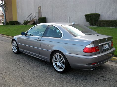 Sold [2004 Bmw 330ci Coupe