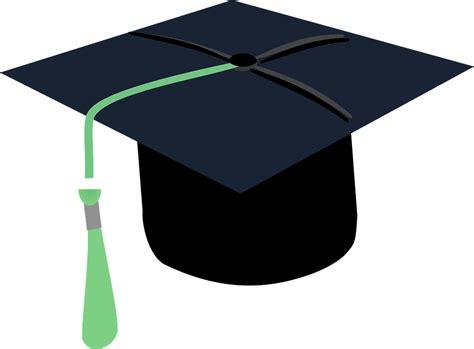 3 bureau des diplomes image vectorielle gratuite chapeau diplôme image