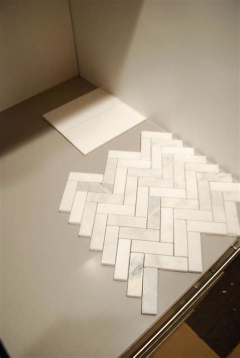 4x8 White Subway Tile Backsplash by Fobb Fear Of Being Boring Backsplash Tile Help