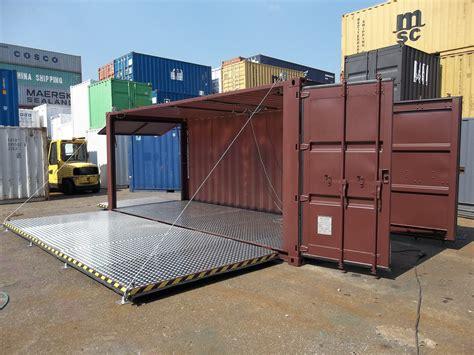 chambre froide restaurant location vente de container aménagé et conteneur maritime