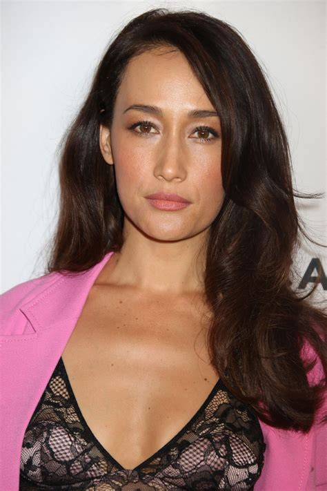 Q Q M051j003y maggie q quot designated survivor quot screening in nyc