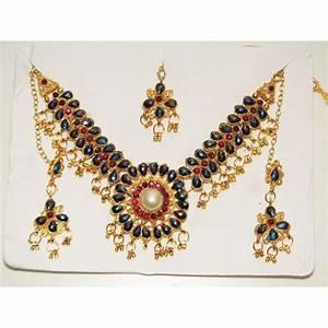 achat bijoux indien parure pour enfant pas cher With parure bijoux pour mariage pas cher