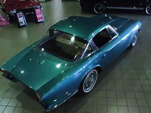 1963 CHEVROLET CORVETTE COUPE 'RONDINE' CONCEPT CAR 61096