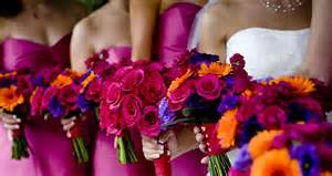 colors for weddings weddings color outside the box