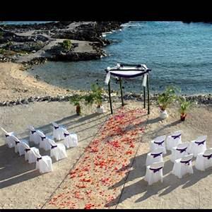 small beach wedding everything wedding pinterest With small beach wedding ideas