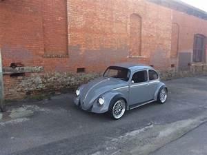 Custom 2 0 Fuel Injected 1966 Vw Bug Beetle Hot Rod Hotrod