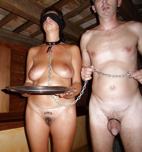 Couple Slave Nude 60 Pics XHamster