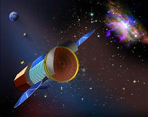 IXO | Science Mission Directorate