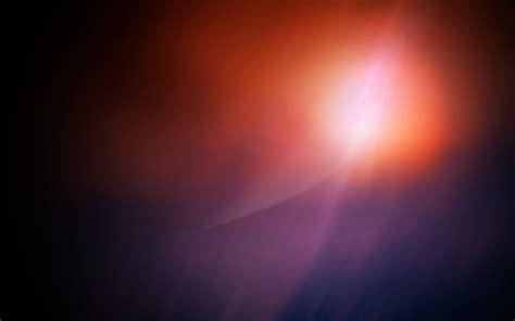wallpaper night space sky lens flare beam light